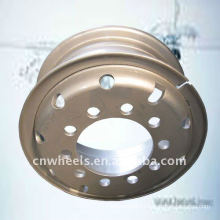 truck tube wheel for tyre 7.5R15